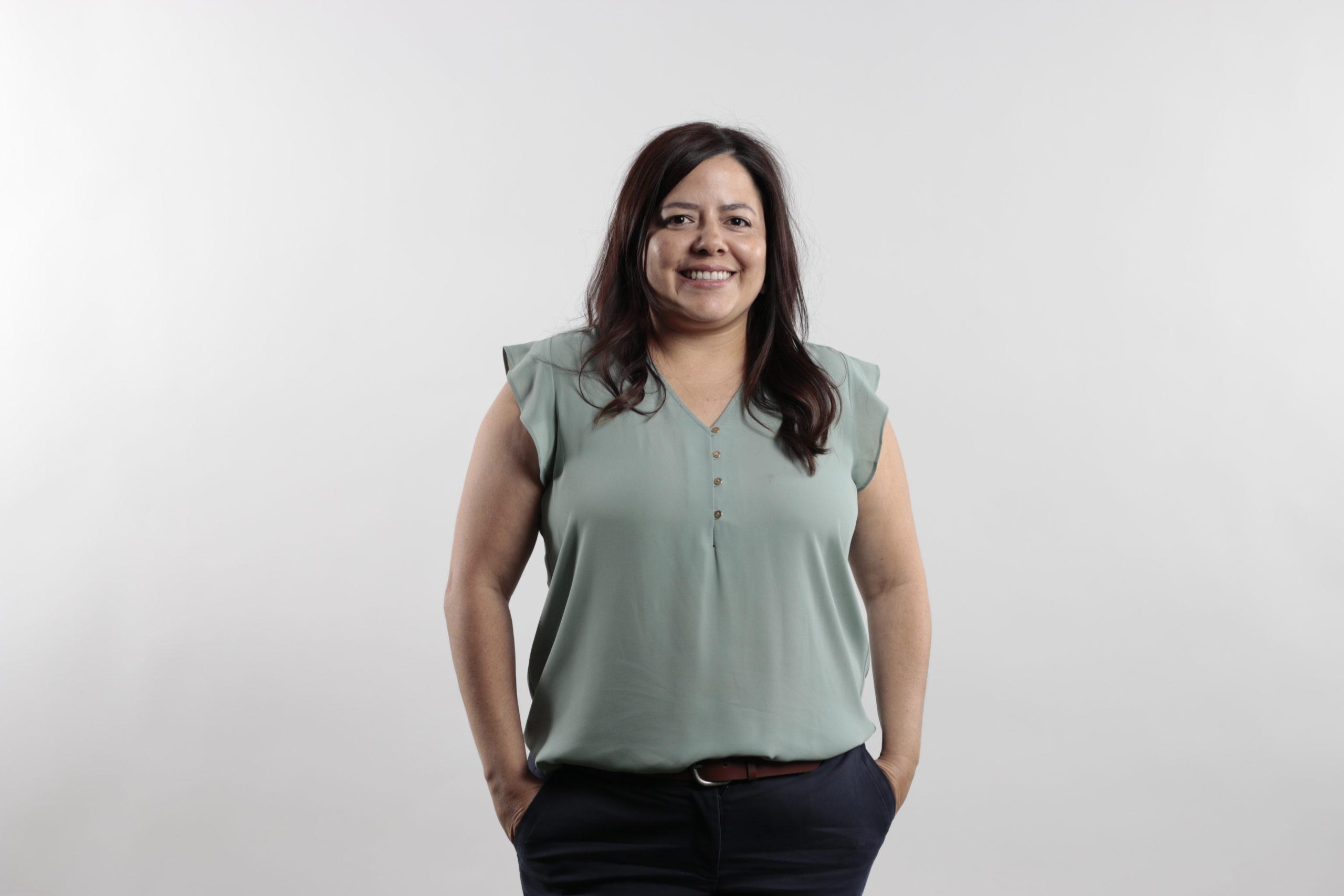 Lizette Contreras Camarena