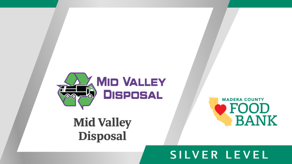 MCFB Food Champions Sponsorship Silver